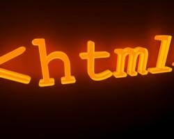 HTML Introduktion