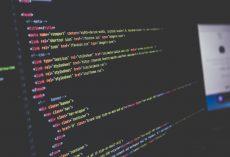 Om HTML och senaste versionen HTML5