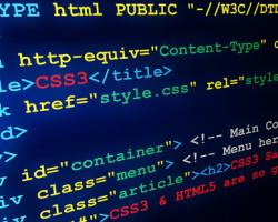 CSS – internets maskeradkläder