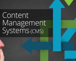 De bästa CMS-systemen för responsiv design