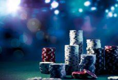 Gambling på nätet och HTML